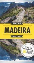 Wat & Hoe Reisgids - Madeira
