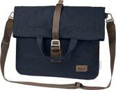 Jack Wolfskin Soho Ride Bag Tas - Unisex - Night Blue - ONE SIZE