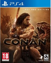 Conan Exiles: Edition Day One Jeu PS4