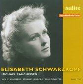 Elisabeth Schwarzkopf Interprets So