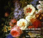 Jean Martin - Neue Davidsbundlertanze Op.17 Piano