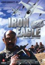 Iron Eagle 2 (dvd)
