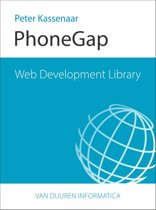 Web Development Library - PhoneGap