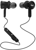 Monster Clarity Headphones Bt Blk