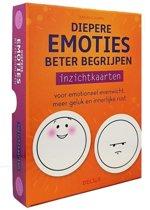 Diepere emoties beter begrijpen (34 kaarten)