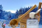 Saunageur Opgiet Winter 250ml