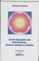 Nieuwe therapieen met Bach-bloesems, kleuren, klanken en metalen