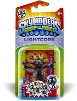 Skylanders Swap Force: Smolderdash - Lightcore