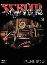 A Night At The Pub CD DVD