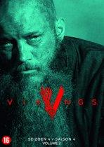 DVD cover van Vikings - Seizoen 4 (deel 2)