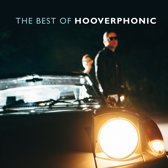 The Best Of Hooverphonic (Limited Edition) (LP)
