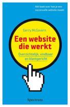 Website Die Werkt