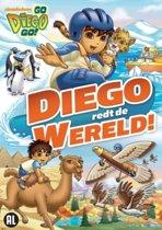 Go Diego Go - Diego Redt De Wereld