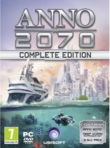 Anno 2070 - Complete Edition - Windows