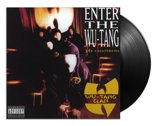 Enter The Wu-Tang Clan (36 Cha
