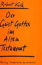 Der Geist Gottes Im Alten Testament