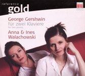 Gershwin Fur Zwei Klaviere