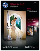 HP CR676A - Fotopapier