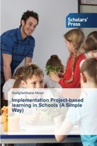 Implementation Project-Based Learning in Schools (a Simple Way)