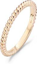 Blush Ring 1118RGO -  Rosé Goud (14Krt.)