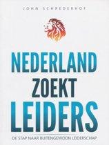 Nederland zoekt leiders