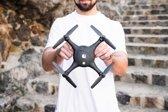 SPECTRE   Drone Met 720p HD Camera - Live View - App - Automatisch Opstijgen én Landen - FPV - Gyro