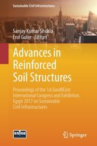Advances in Reinforced Soil Structures