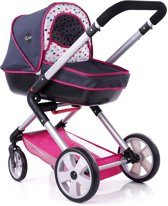 Hauck iCoo Manhattan, 4in1 Wandelwagen