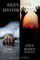 Riley Paige Mystery Bundle: Once Lost (#10) and Once Buried (#11)