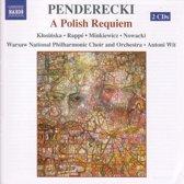 Penderecki: Polish Requiem