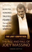 Boek cover The Last Godfather van Simon Crittle (Paperback)