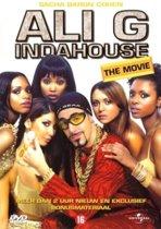 Ali G - In Da House The Movie (dvd)