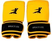 Bruce Lee Signature Bokszak / Sparring Handschoenen - XL