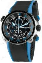 Diver pro crono MD2005SB-51 Mannen Quartz horloge