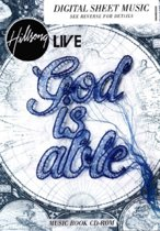 God Is Able - Songbook (Cd)