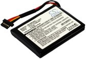 Accu Batterij TomTom 4EL0.001.01 - 1100mAh Li-Ion 3,7