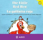 The Little Red Hen/La Gallinita Roja