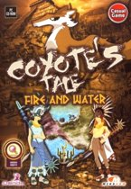 Coyote's Tale Fire And Water - Windows