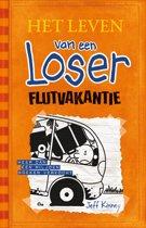 Het leven van een Loser 9 - Flutvakantie