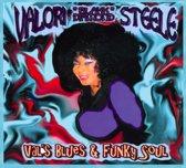 Val's Blues & Funky Soul
