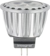 Integral MR11 (12V) LED Spot, 4000K, 3.7W, 245 Lumen, non dimmable