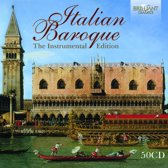 Italian Baroque: The Instrumental Edition