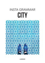 Insta grammar - city (e-boek)