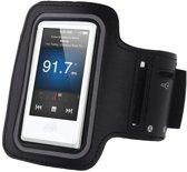 Armband / Sport Case voor iPod Nano 7 7G Zwart