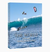 Stoked Publications Boek Kite Guide The World one