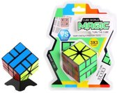 IQ Puzzel Magic 7 x 8 Kubus