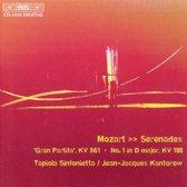 Mozart - Serenades I