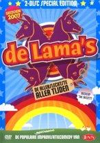 De Lama's - De Allerslechtste Allertijden (2DVD)