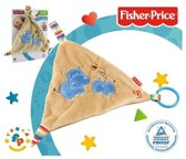 Fisher-Price Hippo Knuffeldoekje
