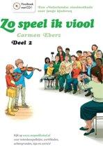 Zo Speel Ik Viool 2